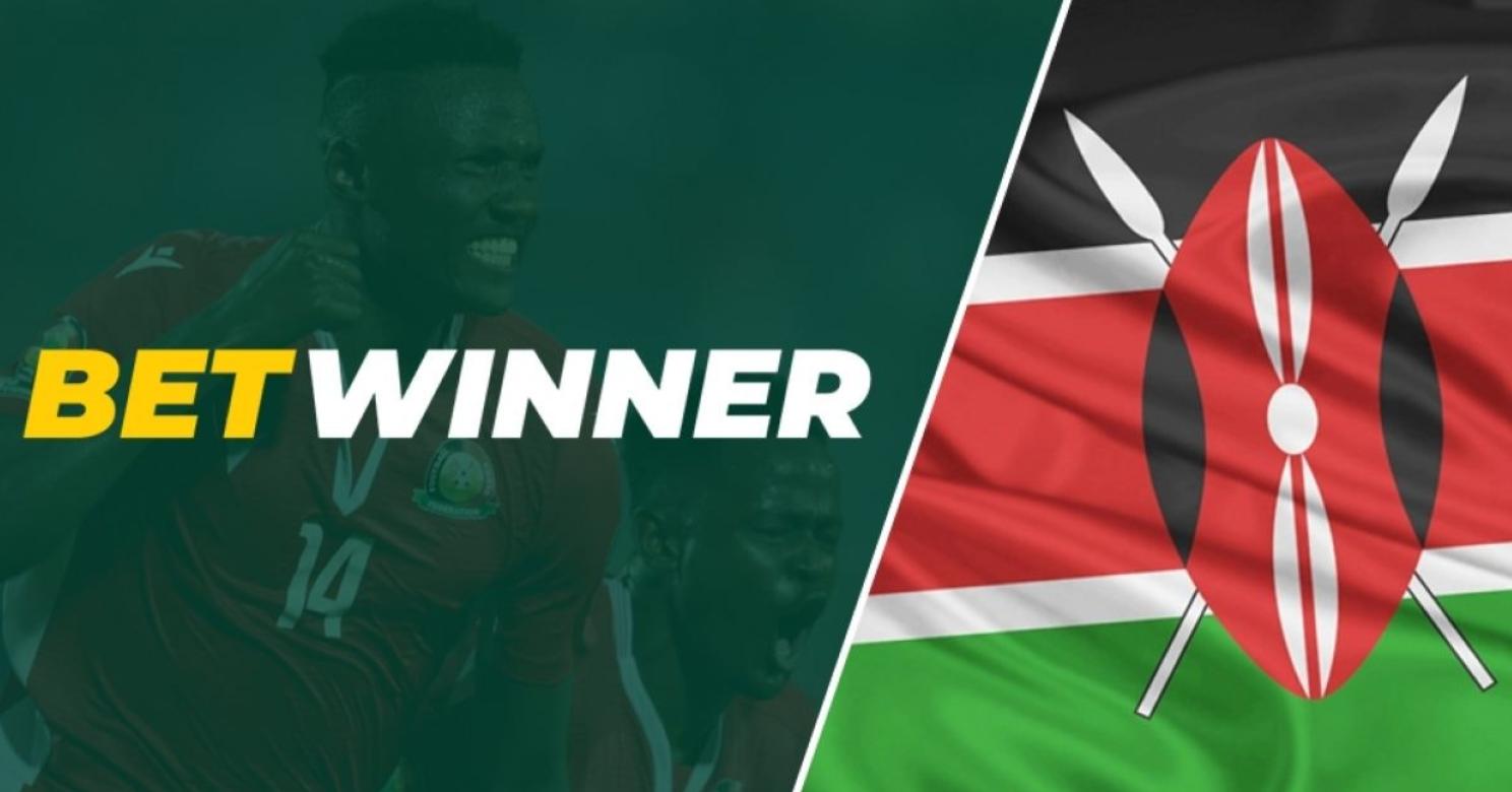 Betwinner registration in Kenya